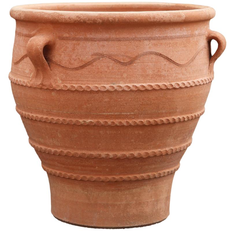 4000 år gammal urna på Knossos