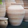 Gaitas, köldtålig urna