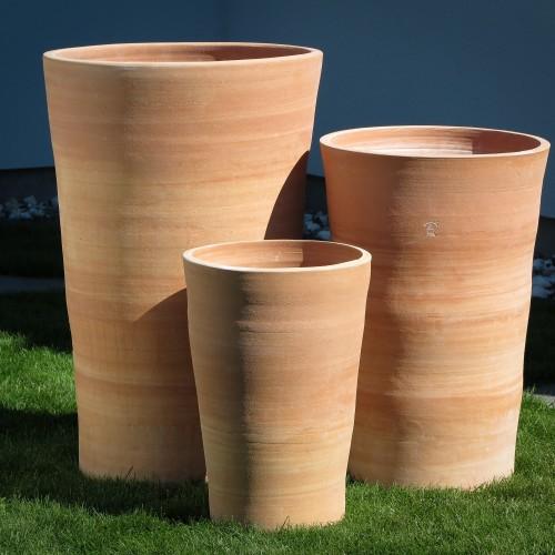 HÖGA KRUKOR - OLYMPOS. 90x55, 70x45 samt 55x35 cm
