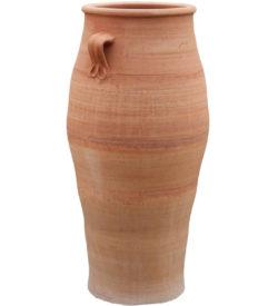 Minoiko - vacker urna av terrakotta.